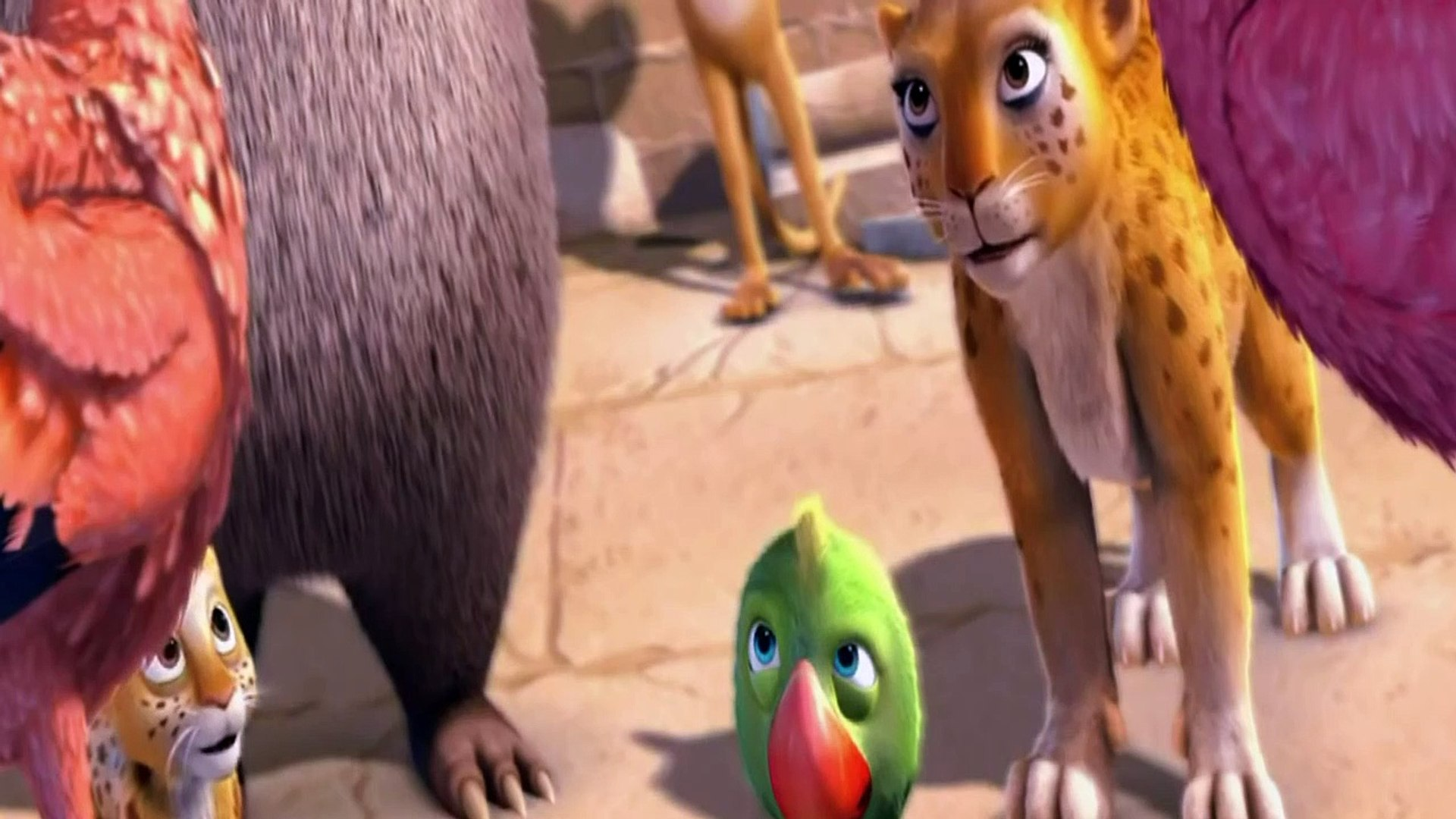 New Animation Movies 2020 Full Movies English - Kids movies - Comedy Movies EPISODE (II).