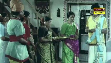 Deviyin Thiruvilayadal  | Movie Scene 18 _ | Sridevi _|  Thyagarajan  | _ Rajesh