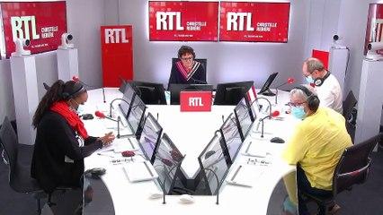 RTL Midi du 05 novembre 2020