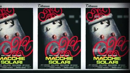 Ennio Morricone - Macchie solari