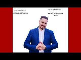 Intervista me Bimi Mustafa Artist