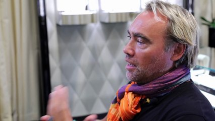 Interview Johan Ernst Nislon Jacob&Co.