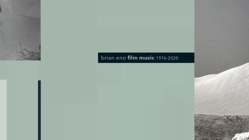Brian Eno - Prophecy Theme