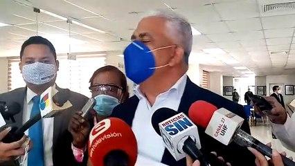 PRM mandó a sus senadores no escoger a Eddy Olivares para JCE