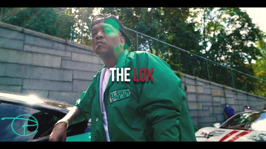 The LOX - Gave It To 'Em