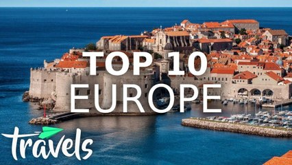 Top 10 Countries in Europe to Visit in 2021