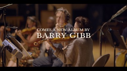Barry Gibb - Greenfields: The Gibb Brothers' Songbook
