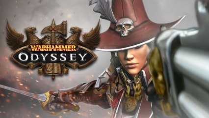 Warhammer_ Odyssey — Now Is the Time for Heroes