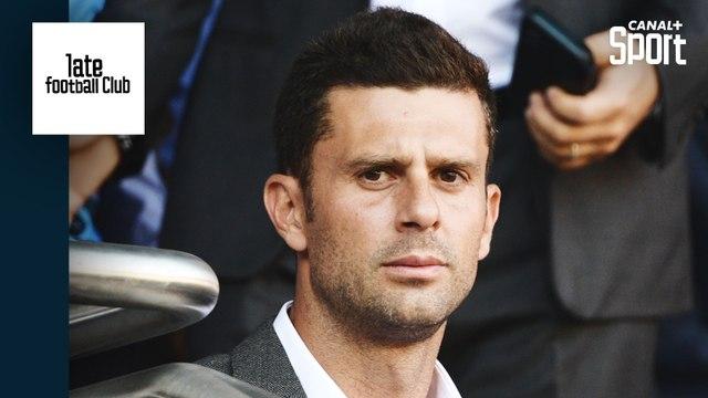 PSG : la rumeur Thiago Motta ?