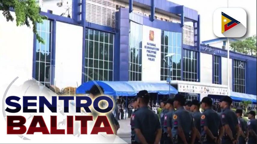 PNP, ikinalugod ang paghirang sa PHL bilang isa sa 'safest country' batay sa Gallup 2020 Global Law and Order Survey; nationwide crime index, bumaba ng 62% sa unang tatlong taon ng administrasyong #Duterte