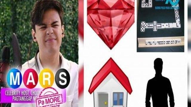 Mars Pa More: Celebrity host, dinedma ang malaking TF dahil choosy sa project! | Mars Mashadow
