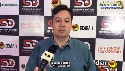 Veja e reveja o programa Cidade Notícia desta sexta-feira (06) pela Líder FM de Sousa-PB (285)