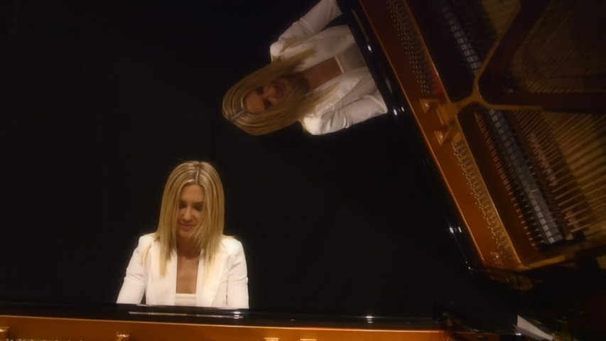 Vanessa Benelli Mosell - Overture (Transcr. Liszt for Piano)