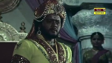 Deviyin Thiruvilayadal _  | Movie Scene 5 _ |  Sridevi  | _ Thyagarajan  | _ Rajesh