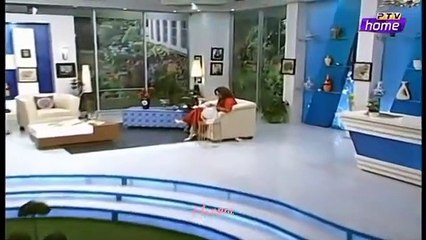 Nadia Khan Interview with Her Own Daughter