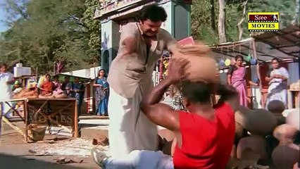 Chinna Thambi _|  Movie Scene 7  | _ P. Vasu  |_ Prabhu  |_ Kushboo |  _ Manorama