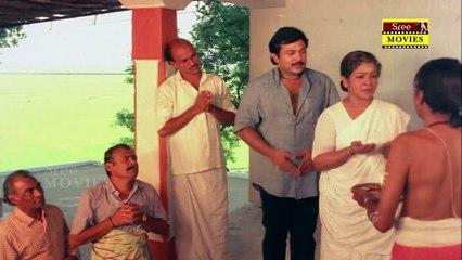 Chinna Thambi _|  Movie Scene 8 _ |  P. Vasu _ |  Prabhu _ |  Kushboo  | _ Manorama