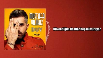 Mustafa Yılmaz - Darma Duman (Karaoke)