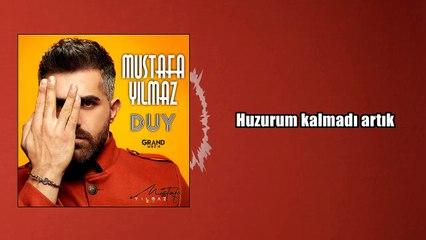 Mustafa Yılmaz - Adımı Çok Anacaksın (Karaoke)
