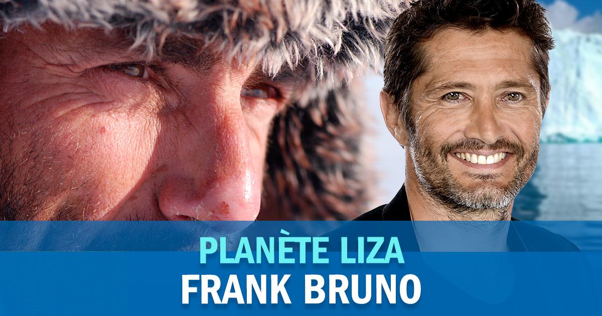Frank Bruno : coach mental pour les amputés