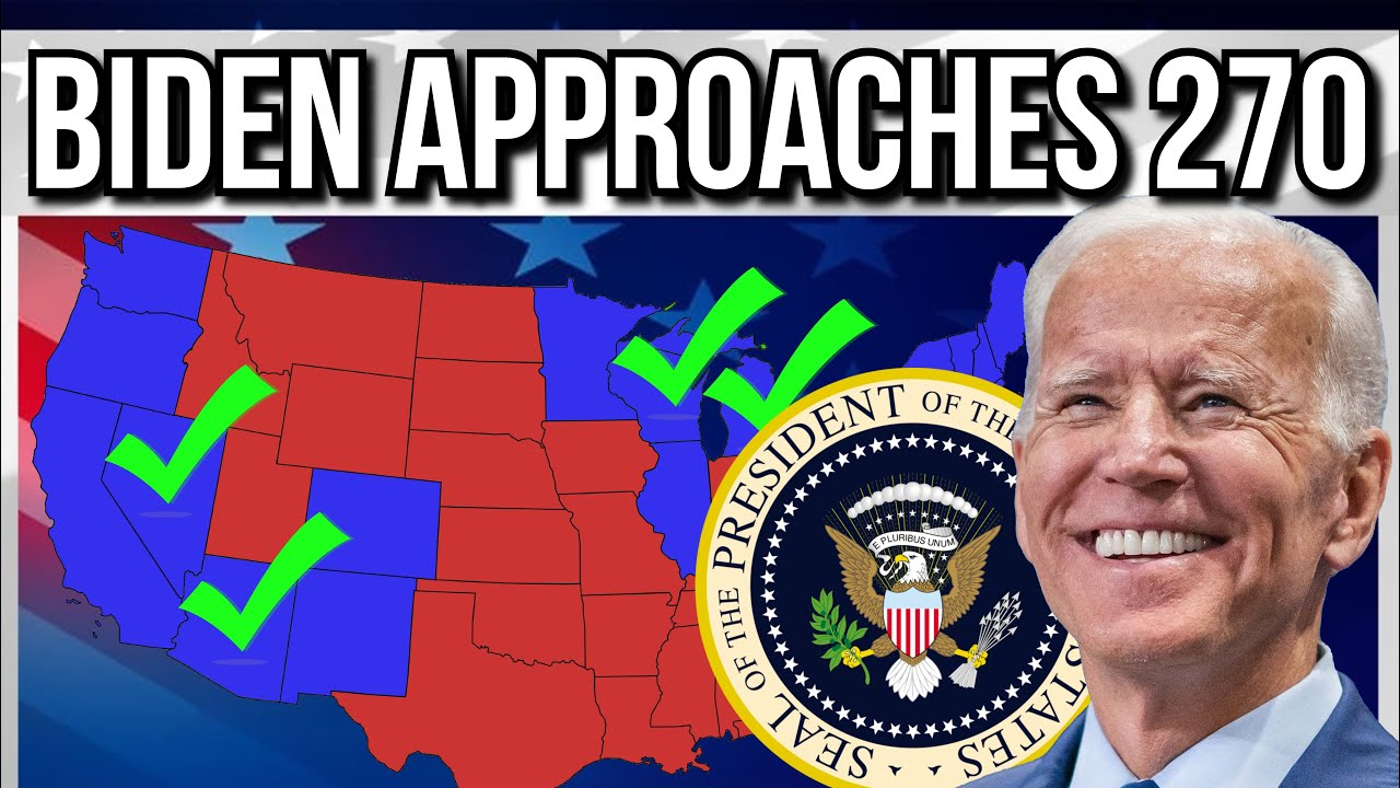 2020 US election results – Donald Trump vs Joe Biden – 2020 Election  Prediction – 2020 Election Analysis