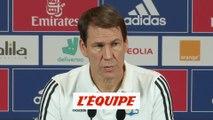 Denayer est apte pour le derby contre Saint-Etienne - Foot - L1 - OL