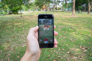 'Pokémon GO' is helping local businesses survive during the pandemic