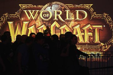 World of Warcraft, more effective than dating sites to find love?