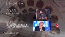 Fort Boyard 2016 - Bande-annonce soirée de l'émission 2 (09/07/2016)
