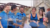 Fort Boyard 2016 - Bande-annonce de l'émission 3 (16/07/2016)