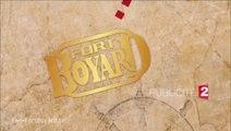 Fort Boyard 2016 - Jingles pub de France 2