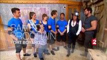 Fort Boyard 2016 - Bande-annonce de l'émission 4 (23/07/2016)