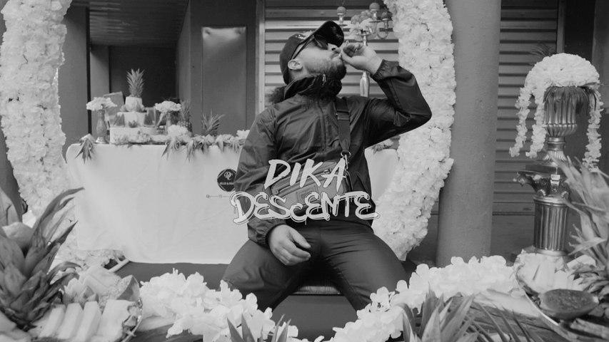 Dika - Descente (Clip Officiel)
