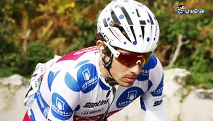 """Tour d'Espagne 2020 - Guillaume Martin : """"Demain, c'est ma dernière occasion"""""""