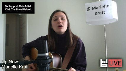 """Marielle Kraft - """"In It Together"""""""