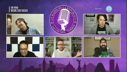 La Radio de la República: 06 de noviembre del 2020