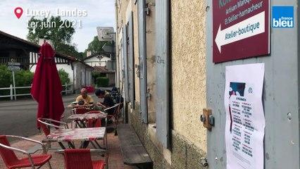 À Luxey, dans les Landes, le festival Musicalarue mise tout sur le pass sanitaire