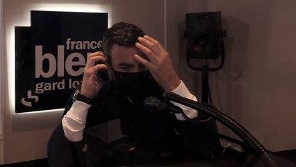 Le 7H50 de Denis Allégrini
