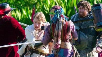 Blacktown Medieval Fayre 2021 Part 3-4, Doonside/Blacktown, Sydney, 23 May 2021