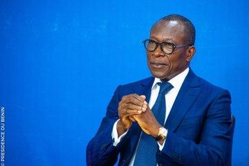 Bénin: 1er conseil des ministres du 1er gouvernement de Patrice Talon 2