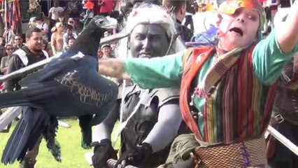 Blacktown Medieval Fayre 2021 Part 4-4, Sydney, 23 May 21