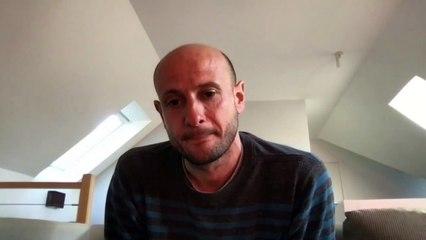 Témoignage Coupe de France 2001: Julien Lachuer