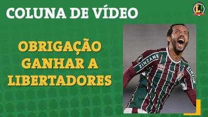 Coluna de Vídeo: Clubes brasileiros dominam a fase de grupos da Libertadores