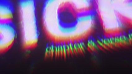 Adam Trigger - So Sick (Chapter & Verse Remix)