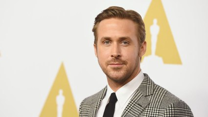 Ryan Gosling Went From Child Star to Leading Man