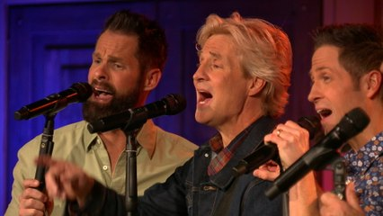 Gaither Vocal Band - You Don't Knock (You Just Walk On In)