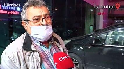 Kadıköy'de hastanede karısını öldürdü