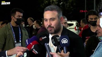Özgür Ekmekçioğlu: Mustafa Denizli her zaman bu kulübün bir parçası