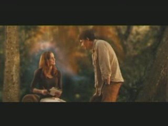 La Prophétie des Andes - James Redfield - Extraits du film