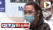 Suspek sa vaccine slot for sale scheme, pansamantalang pinakawalan